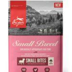 Orijen Small Breed - Best Dog Food Australia 2021